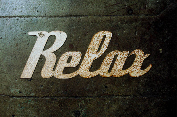 Image of Relax®