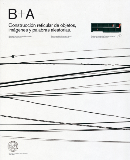 Image of B+A Posters